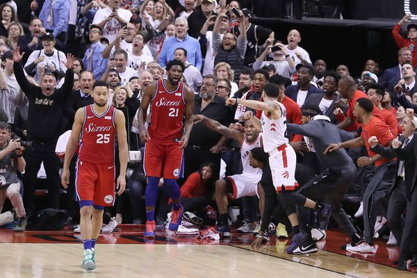 From hope to humor and everything in between, here's the Inquirer's best sports journalism of 2019 | Mike Sielski
