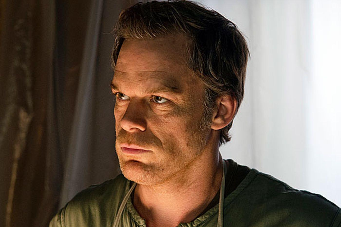 Ellen Gray: After 7 seasons, 'Dexter' still humanizes inhumanity
