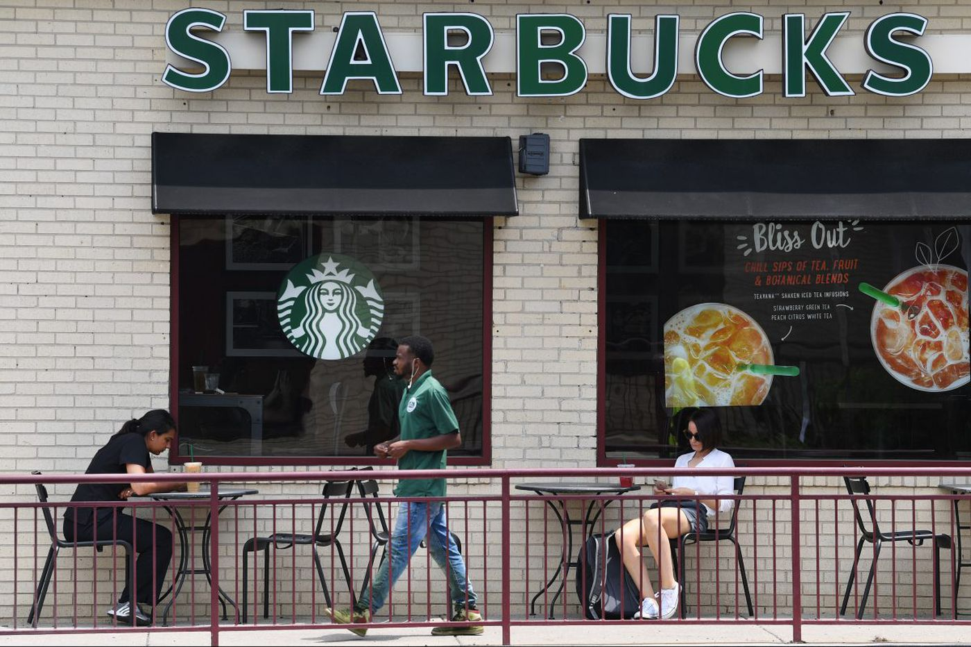Kudos to Starbucks, but it's going to take more than a workshop to end racial bias | Jenice Armstrong