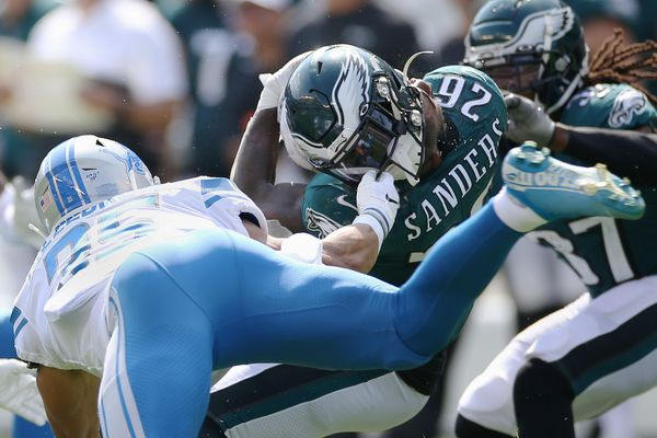 Lions 27, Eagles 24: Four quick takeaways from the disappointing loss | Bob Ford