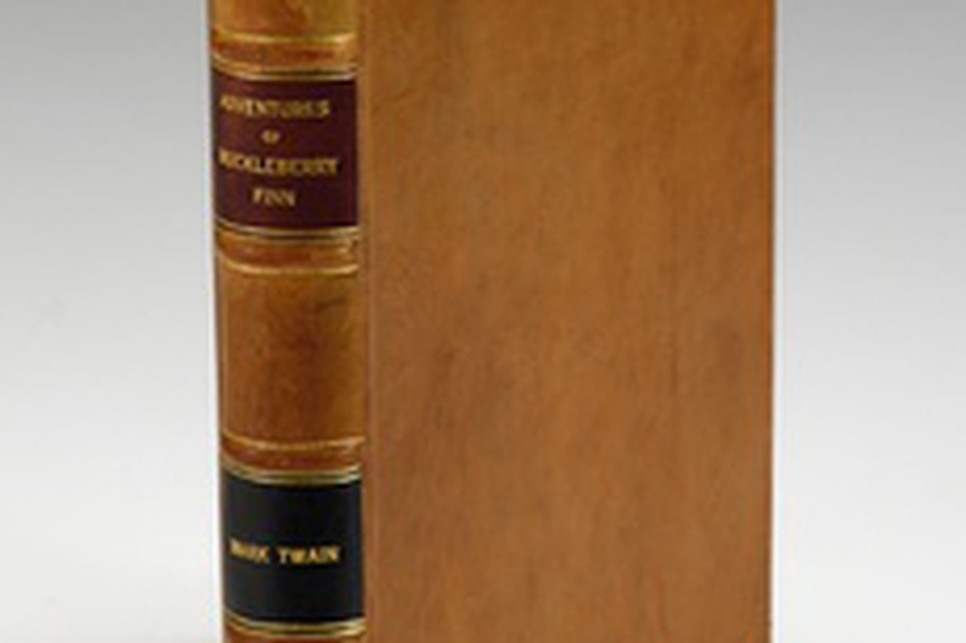Auctions: Rare books, varied subjects