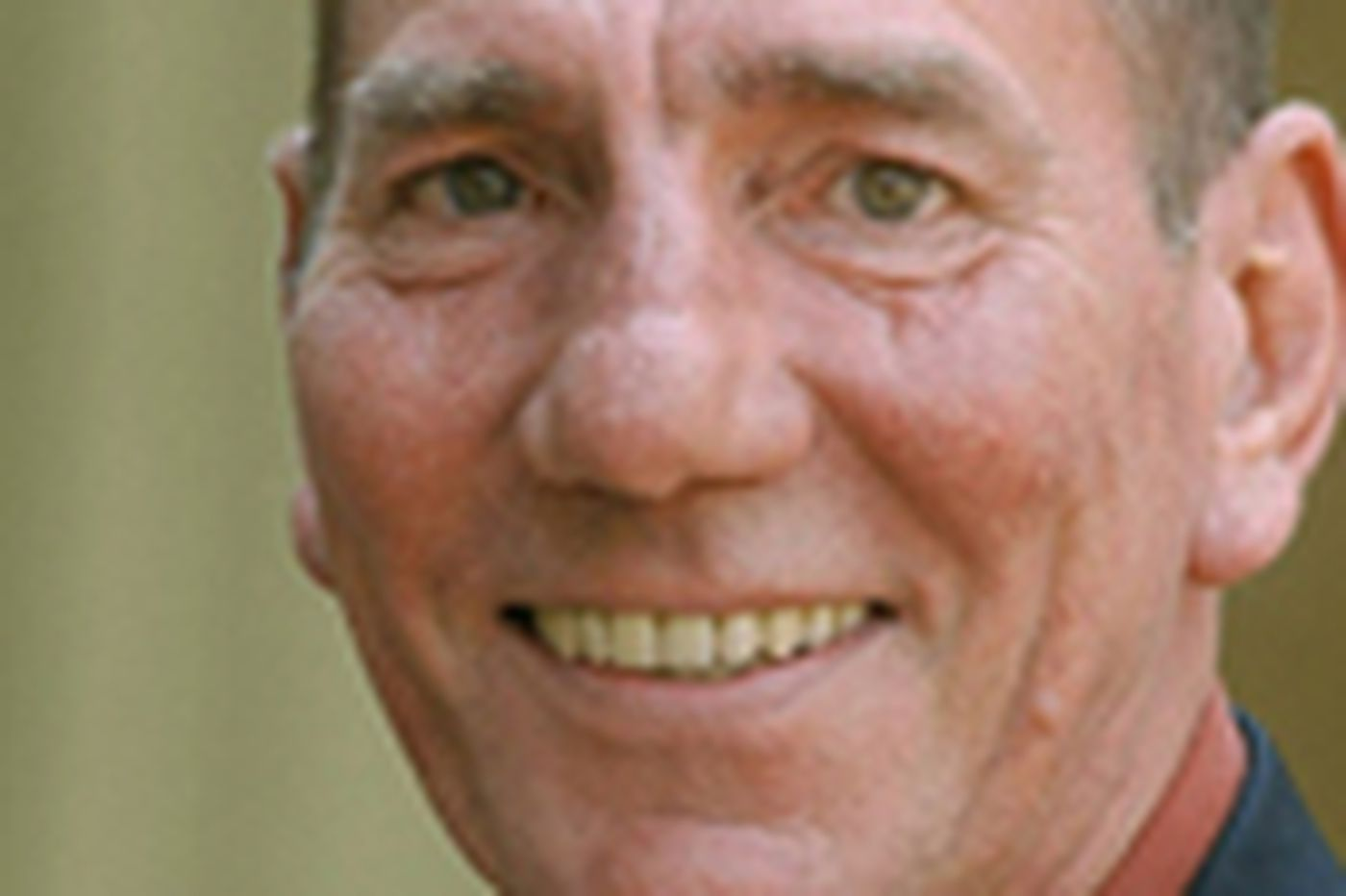 A tough, edgy actor: Pete Postlethwaite, 1946-2011