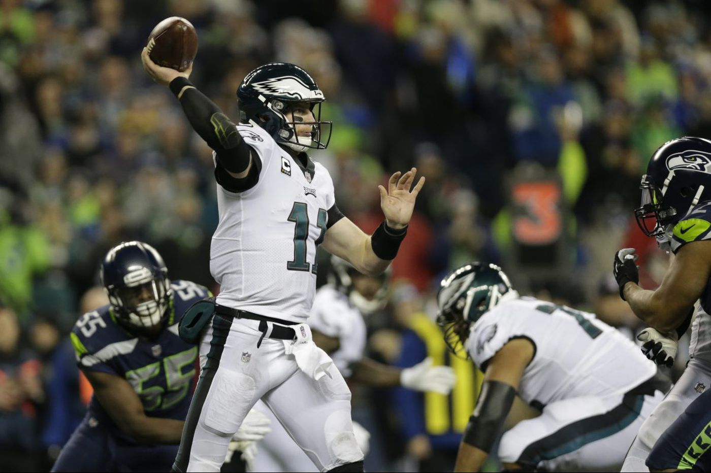 Rendell: How Eagles can get back in groove