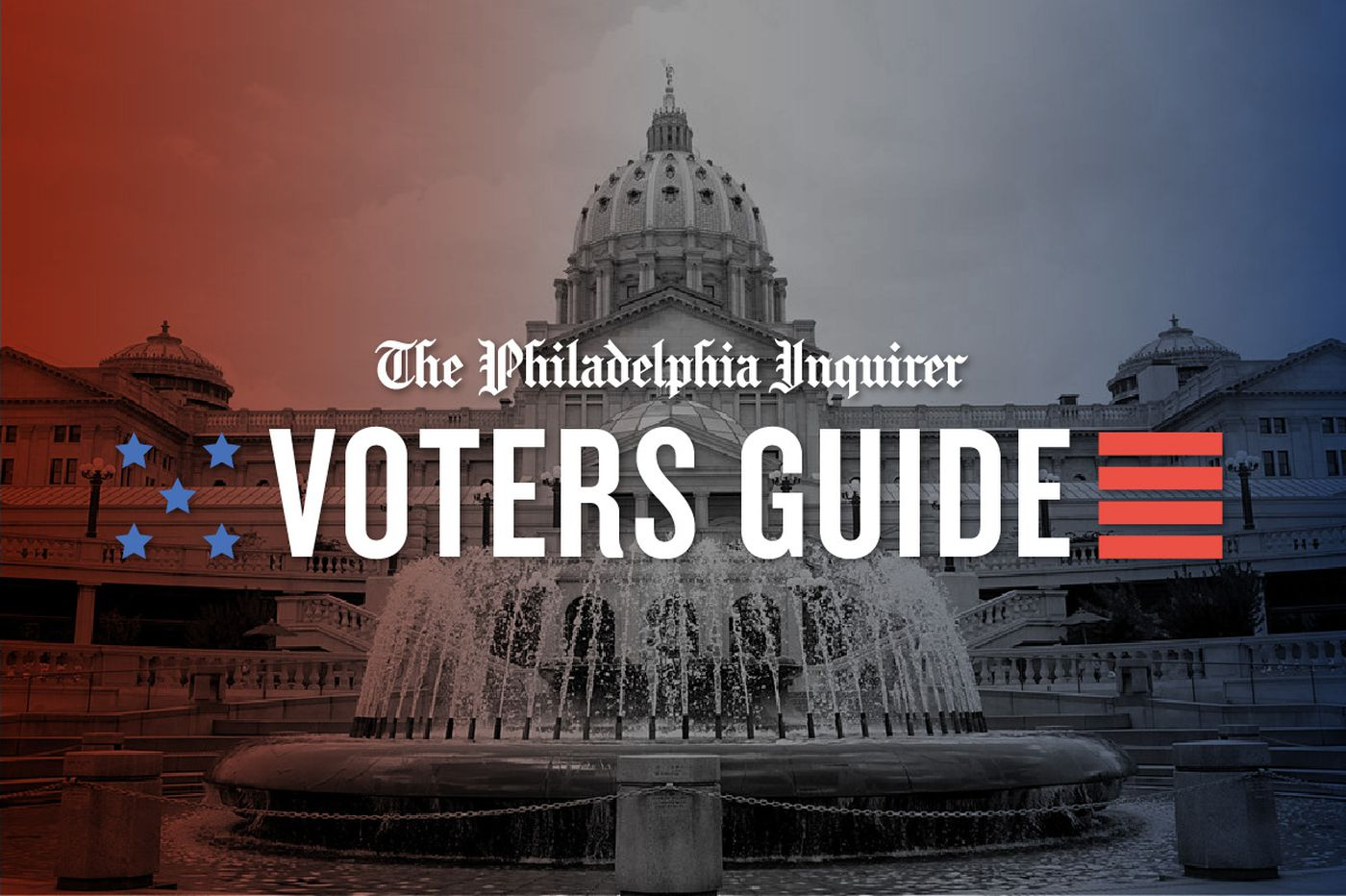 Introducing our Voters Guide for the 2018 midterms, Sixers fall in season debut | Morning Newsletter