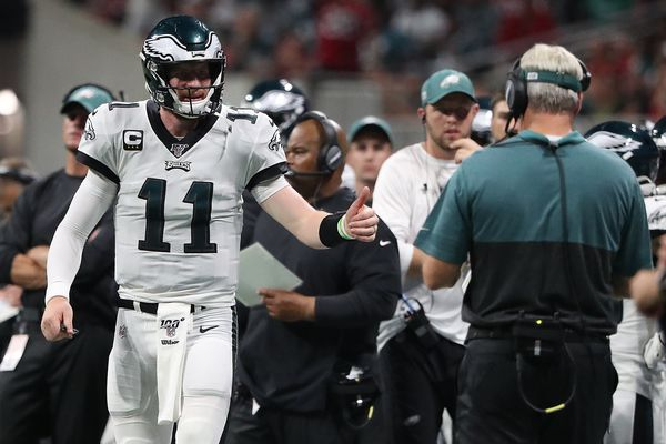 Doug Pederson gives Eagles a Wednesday off in a triumph of common sense   Marcus Hayes