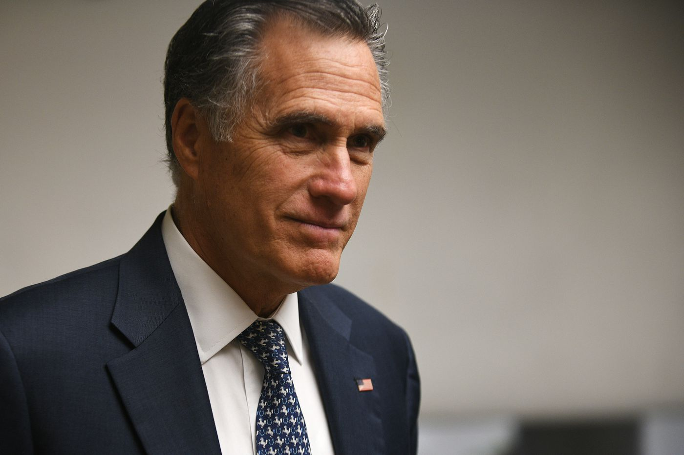 Trump impeachment trial: Romney will vote to convict, final vote expected Wednesday afternoon