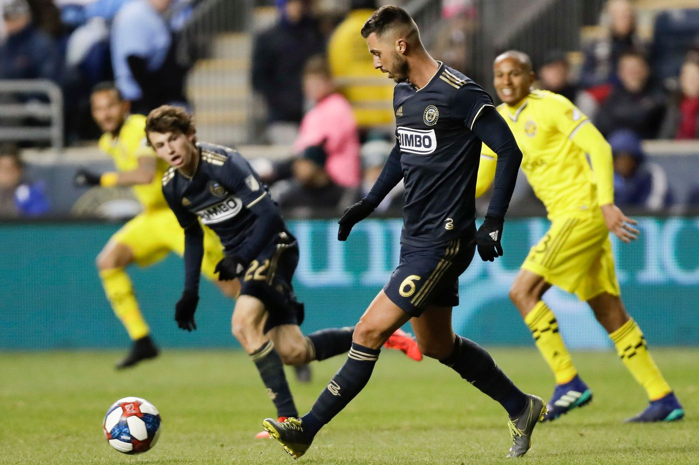 Union's 2020 schedule has 7 games on national TV, including first visit to Inter Miami