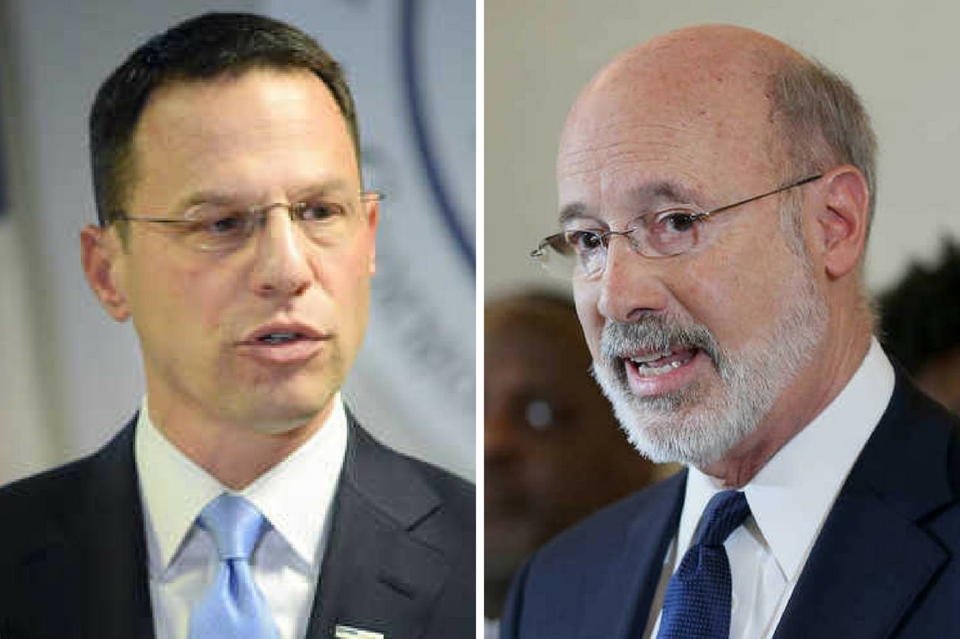 Tom Wolf and Josh Shapiro: State leaders don't need the federal government's permission to do what's right | Opinion