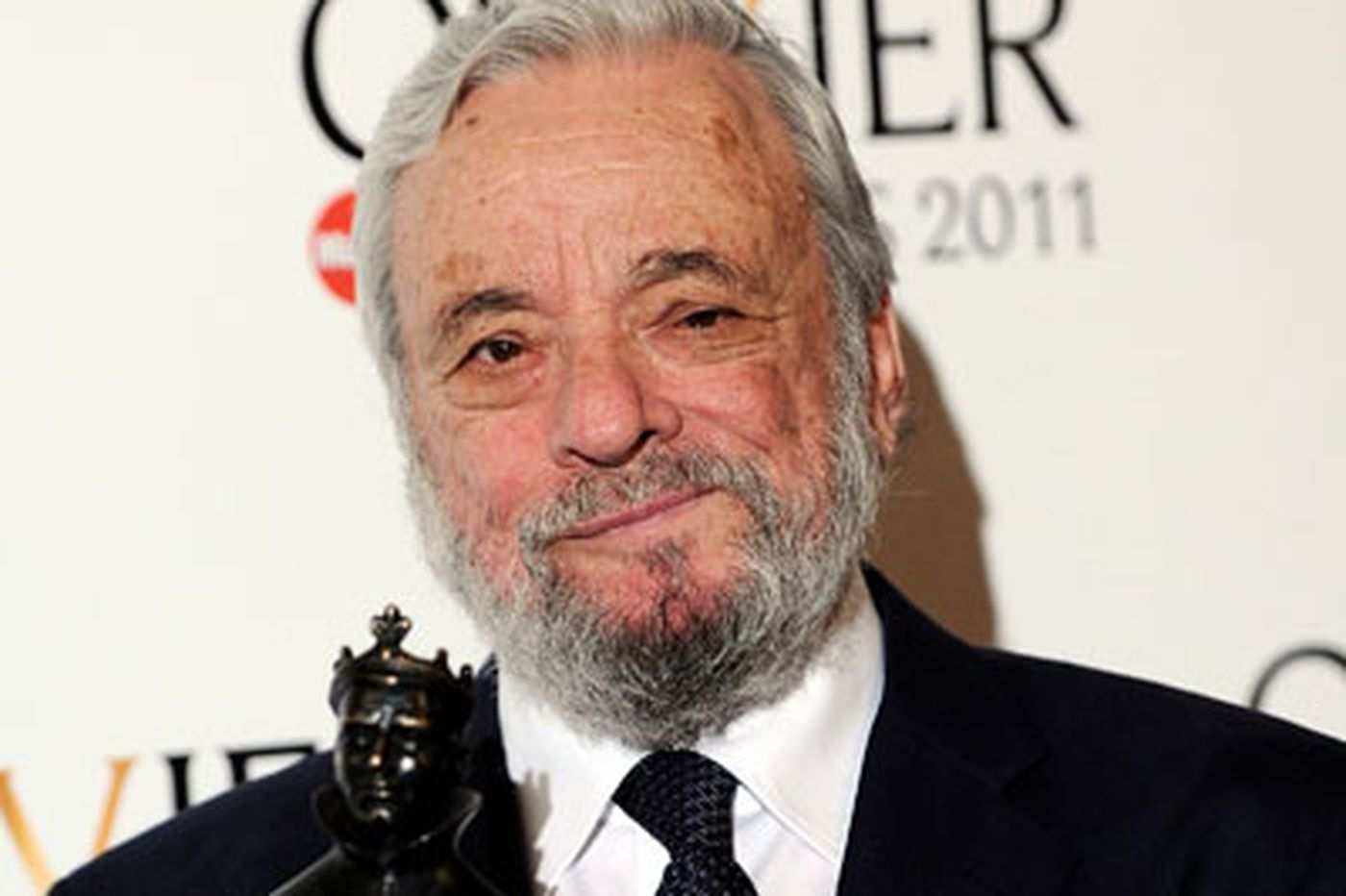 'Look, I Made a Hat': Sondheim takes readers backstage on Broadway