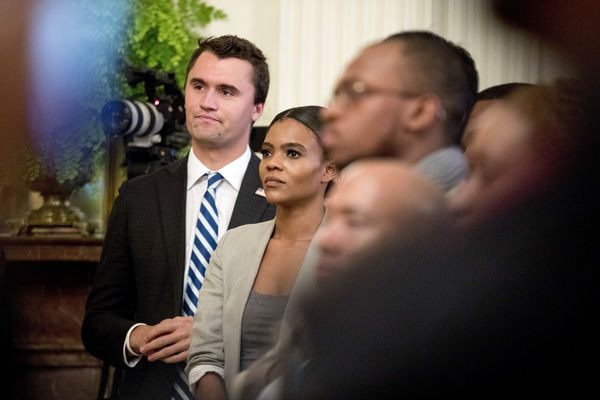 The frightening effectiveness of black sellouts like Candace Owens | Solomon Jones