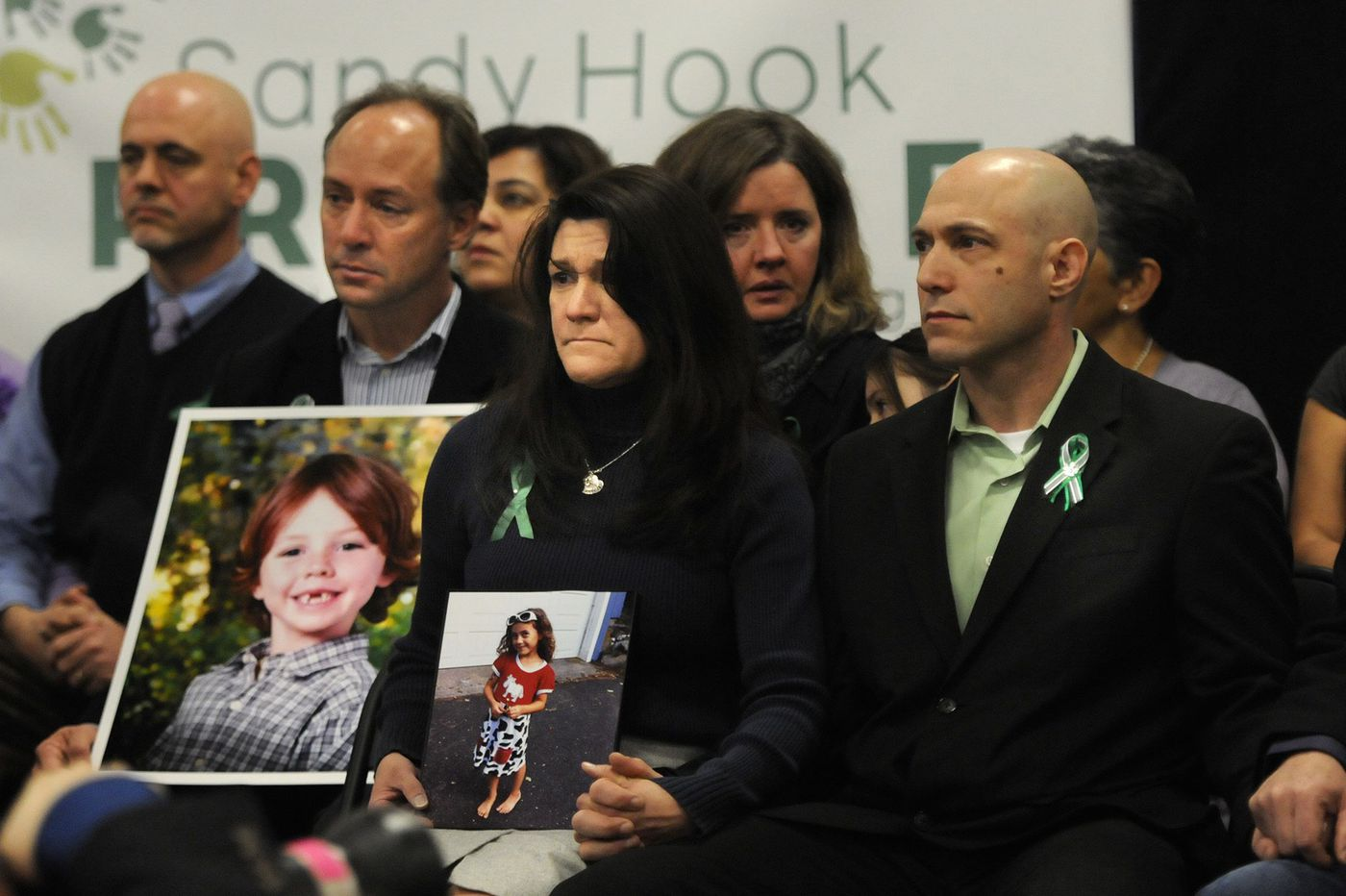 Father of Sandy Hook victim is latest mass-shooting survivor to be found dead. What are the signs of possible suicide?