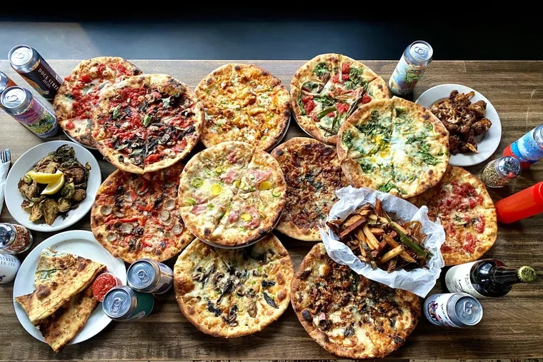 Come October, Dock Street South will have pizza.
