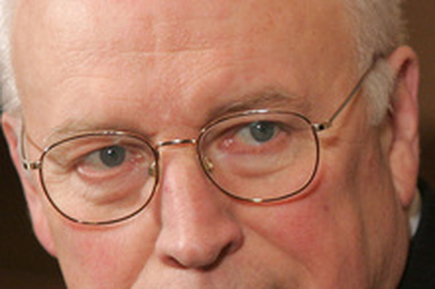 Cheney is unapologetic on his tenure