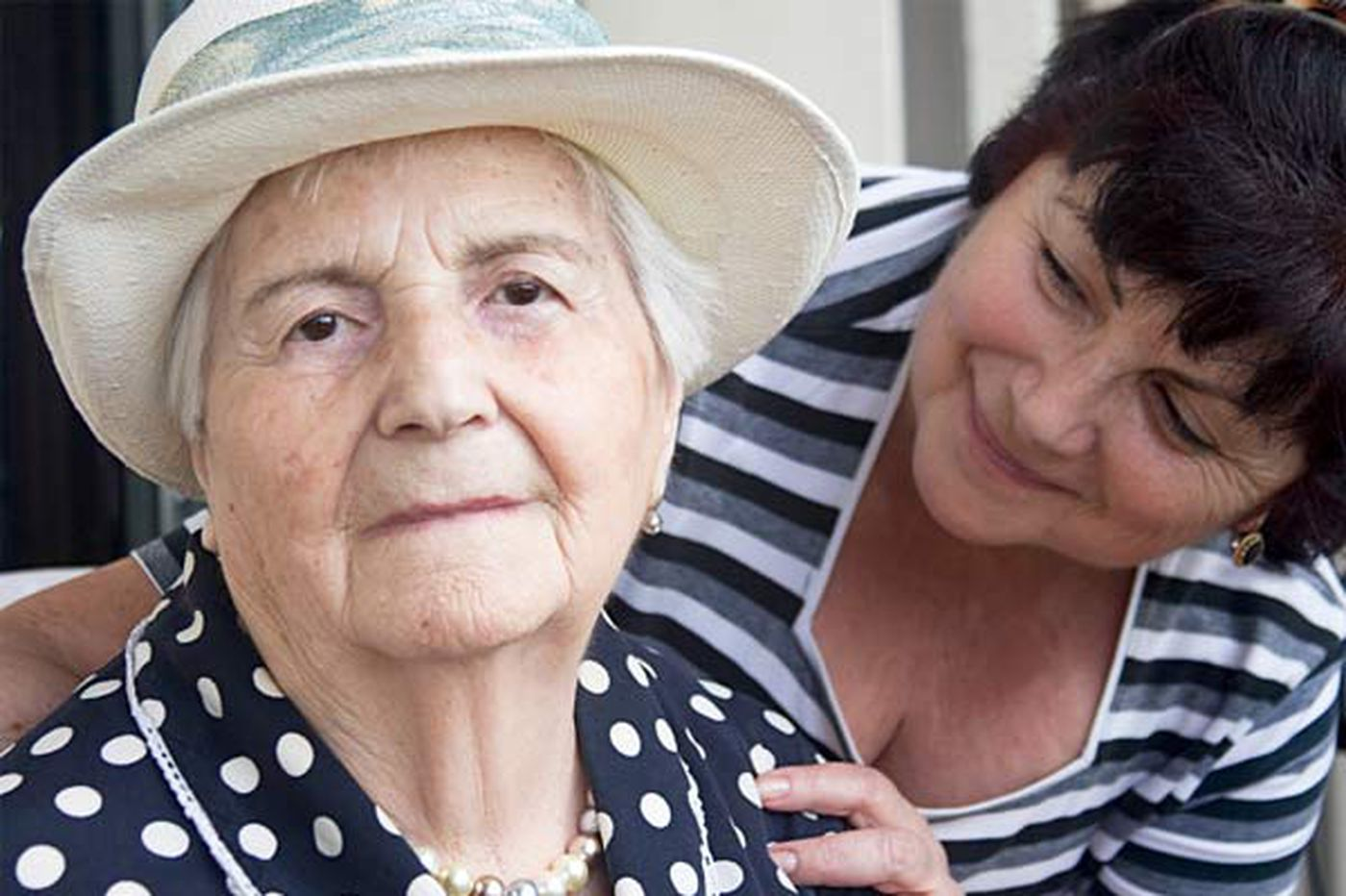 Q&A: How to talk about home care with an aging loved one