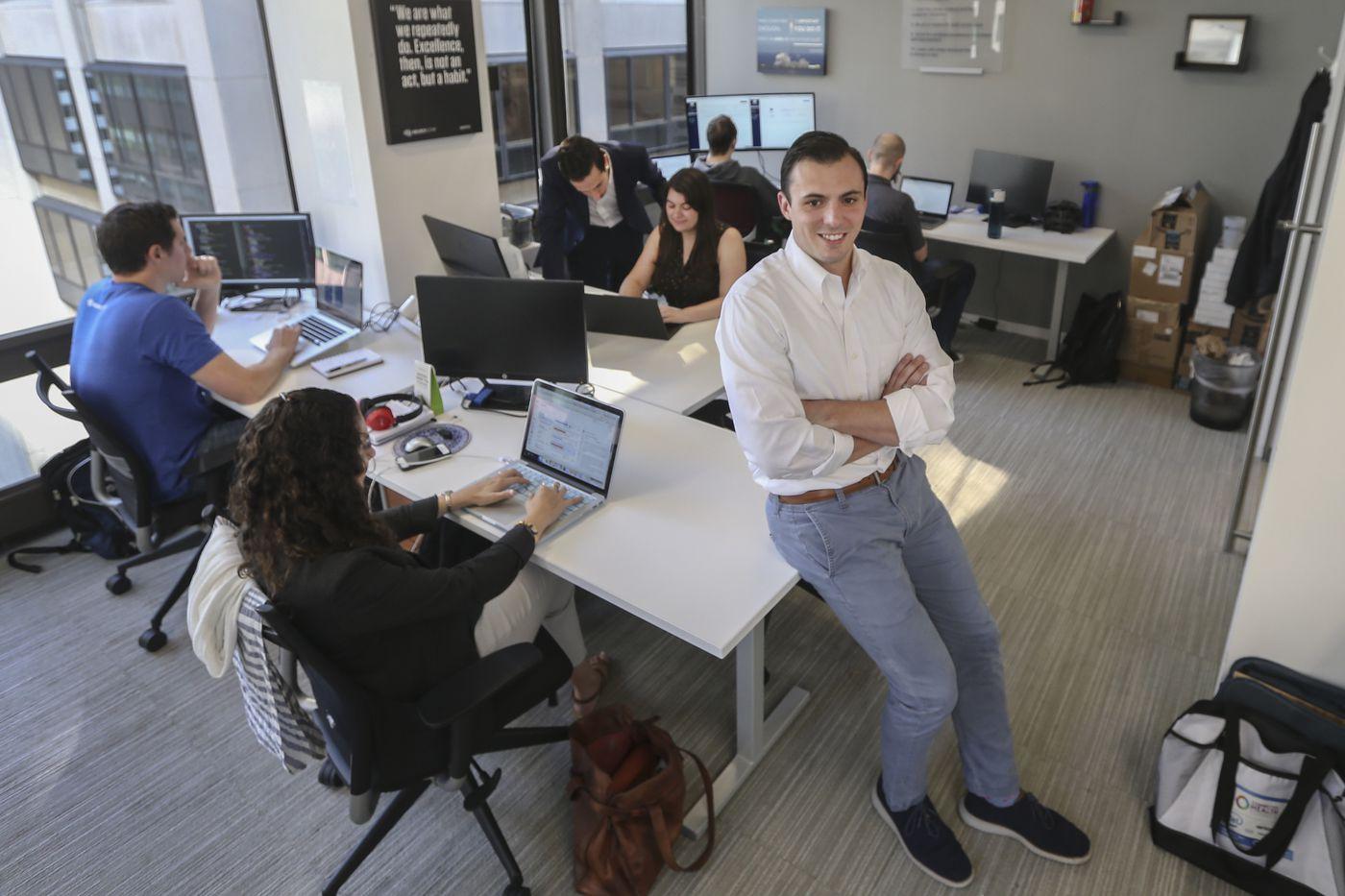 Mental health tech start-up NeuroFlow raises $1.2M