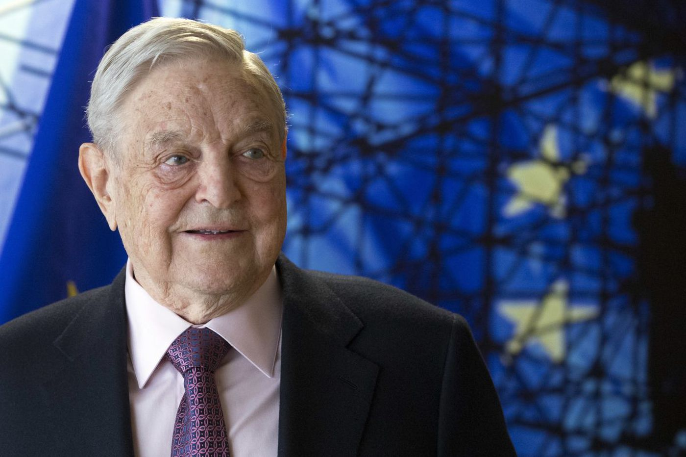 Facebook and Google are doomed, billionaire George Soros says