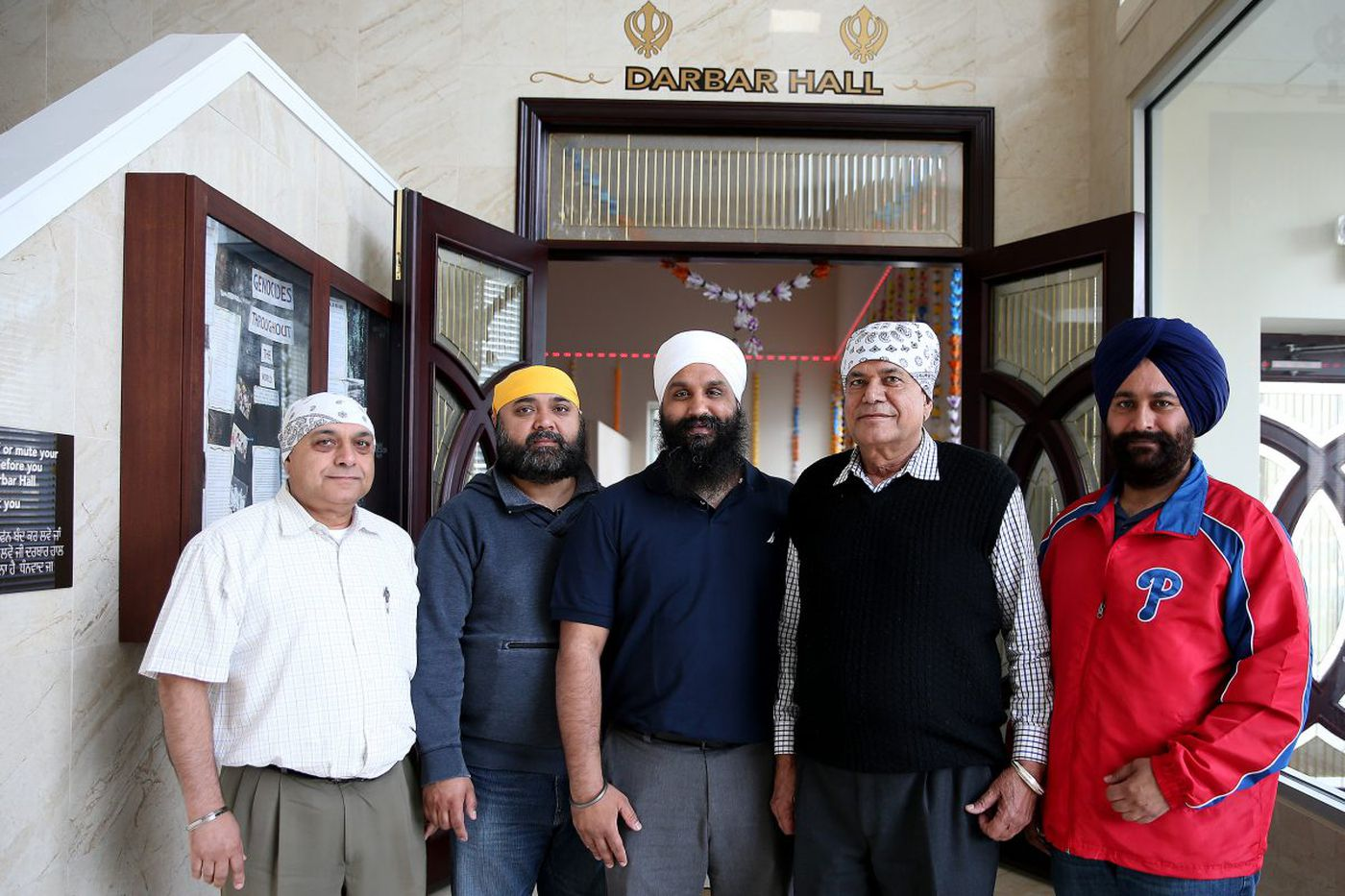 New Jersey Sikhs seek to promote awareness through acts of charity and faith