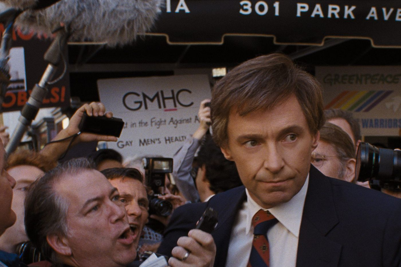 'The Front Runner' sees the rise of modern media dysfunction in the fall of Gary Hart