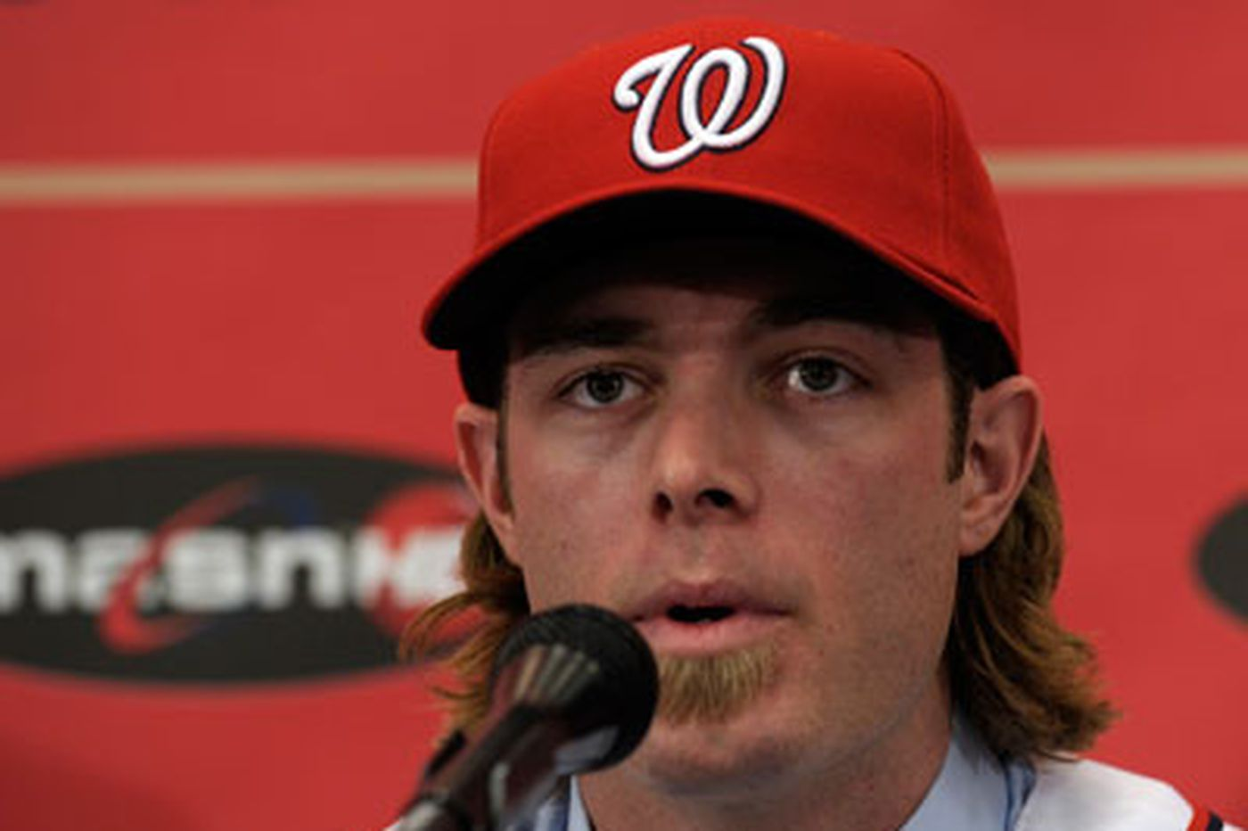 Werth overshadowed by Lee signing