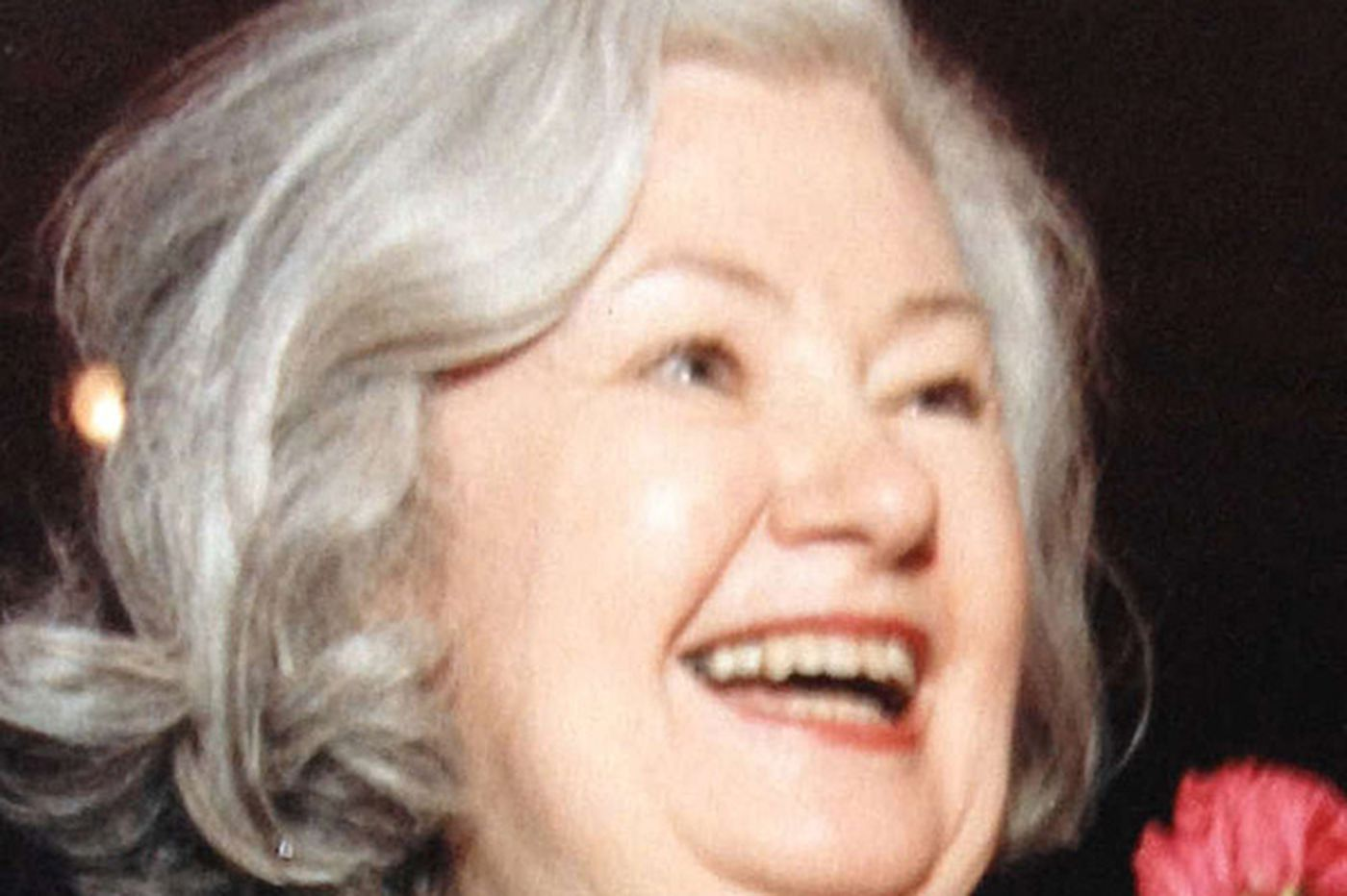 Margaret M. Adams, 89, executive in publishing and women's rights advocate