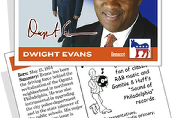 Clout | Primary election winner? It's in the cards