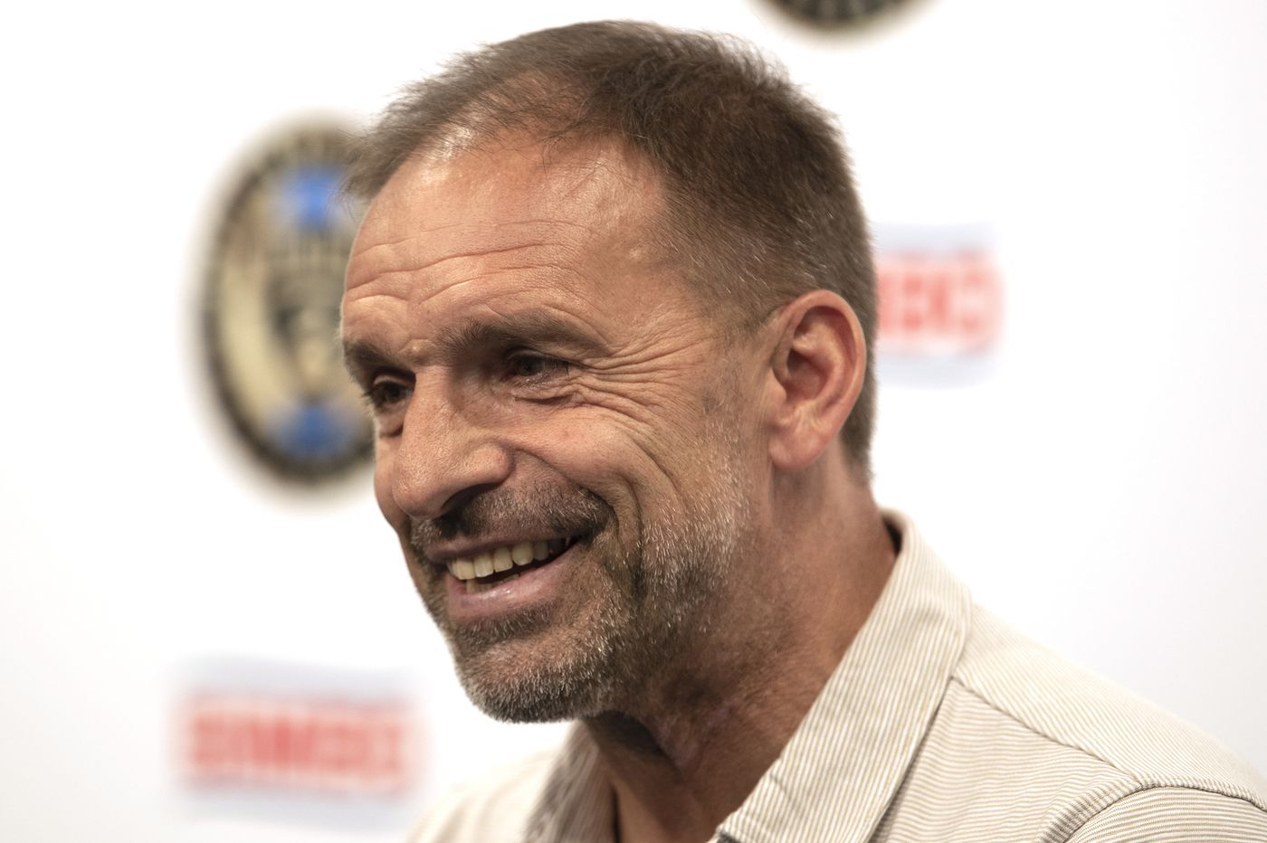 Ernst Tanner wants the Union to play 'proactive' soccer, and wants to re-sign Borek Dockal