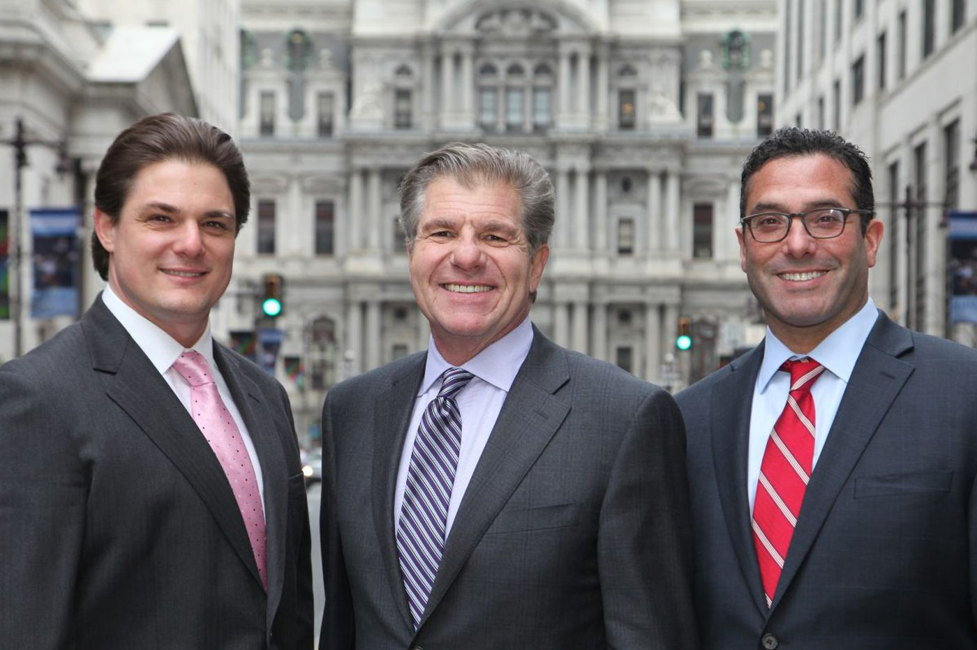 NKF acquires Philly branch of property firm IRR