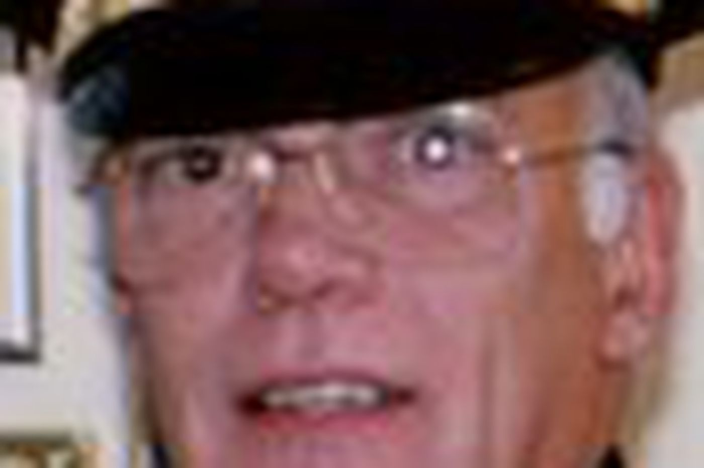 Stephen E. Boland Jr.   Police sergeant, 67
