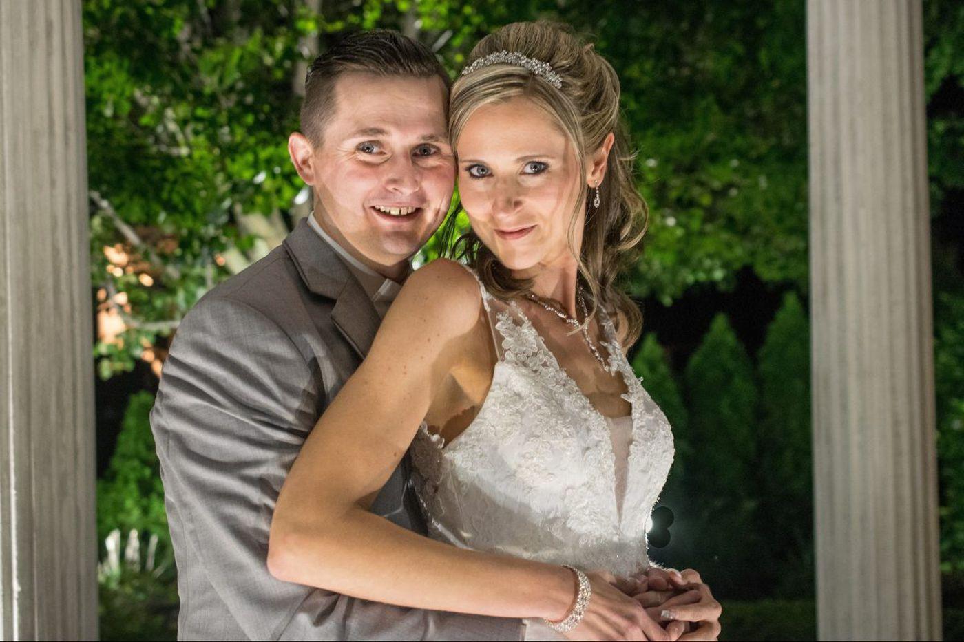 Weddings: Tara Hughes and Fred Reichwein III