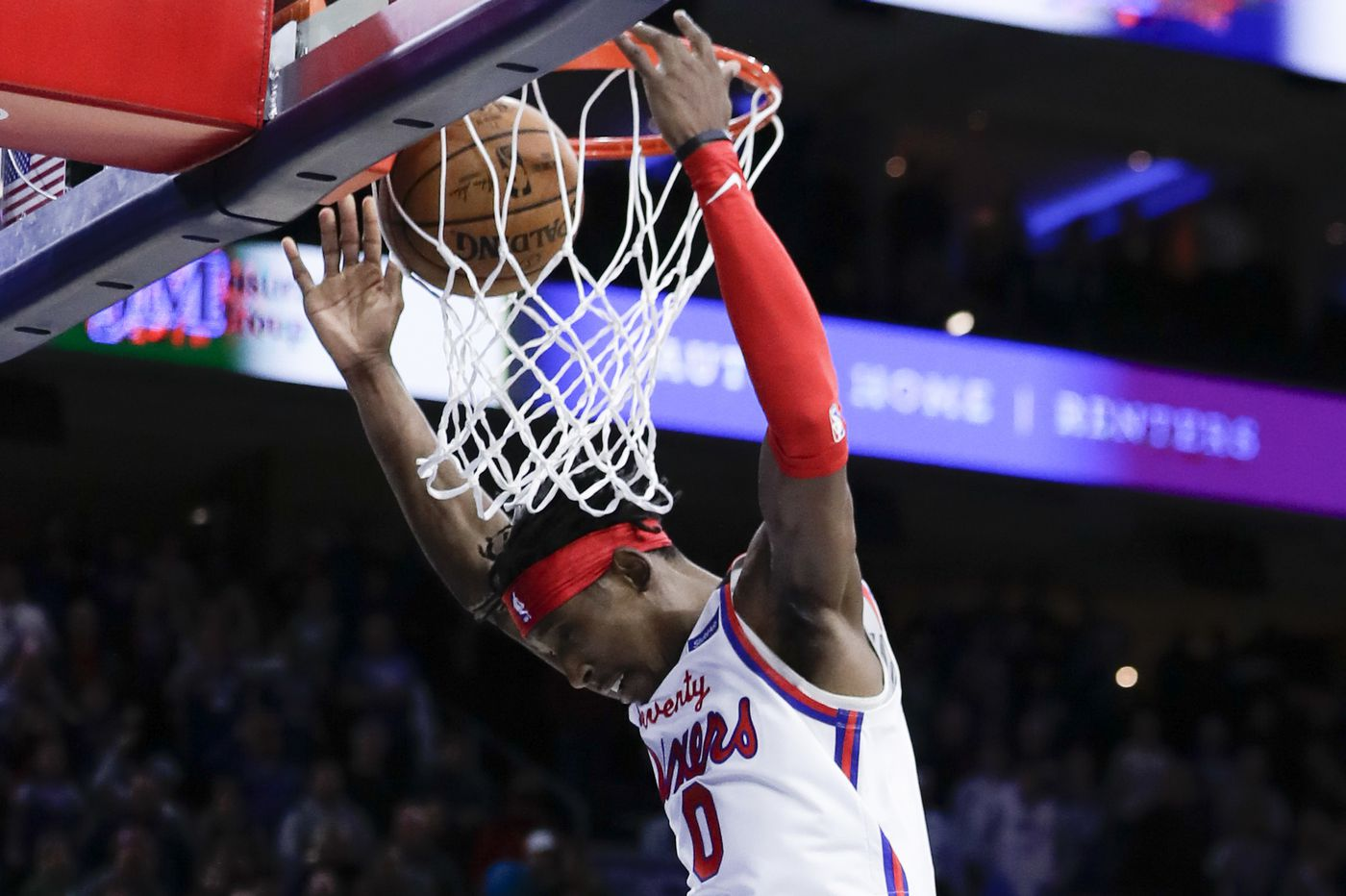 NBA power rankings: Sixers remain in the top 10, barely