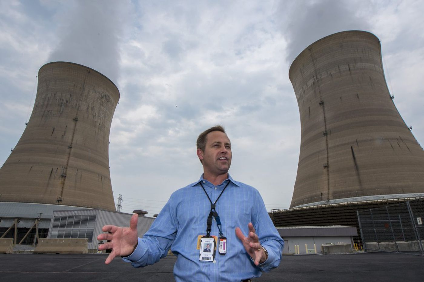 Three Mile Island fights once again for its nuclear survival