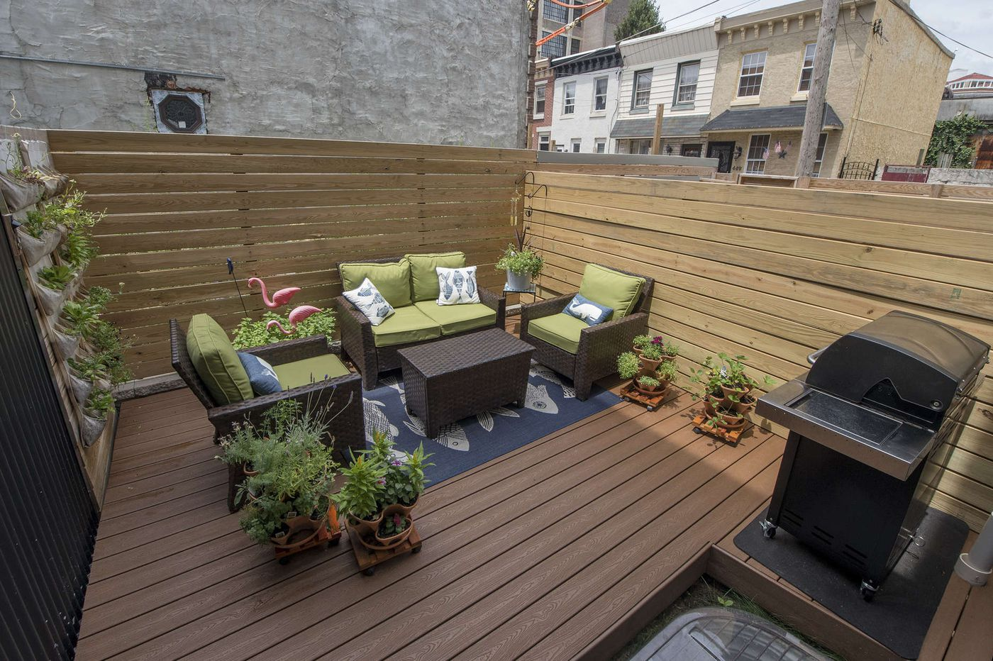 Nine improvements that can help you get more out of your outdoor space