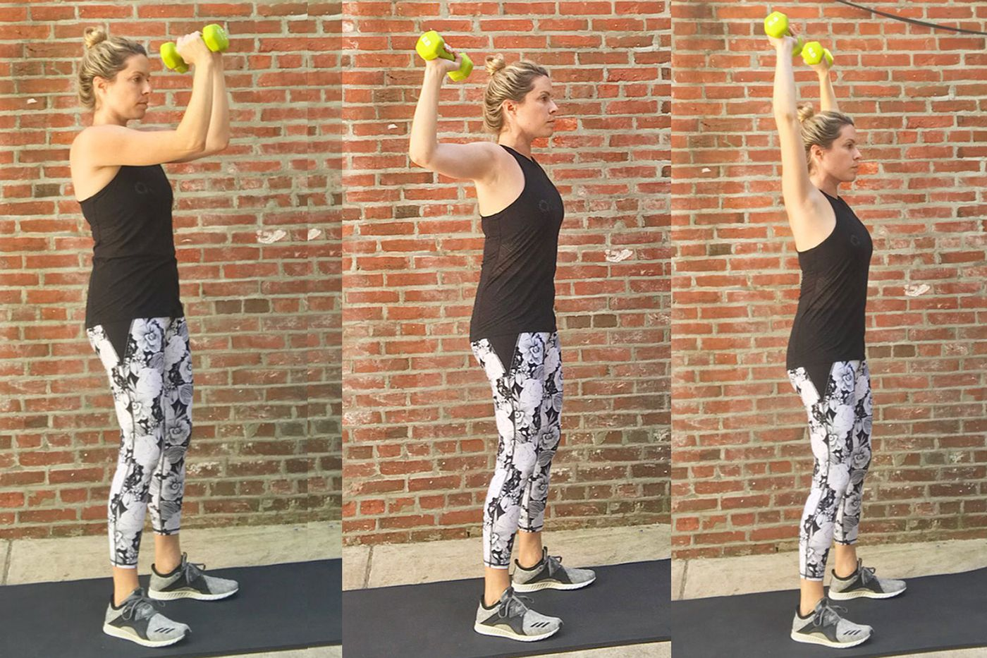 Hate push-ups? Try these 3 alternatives