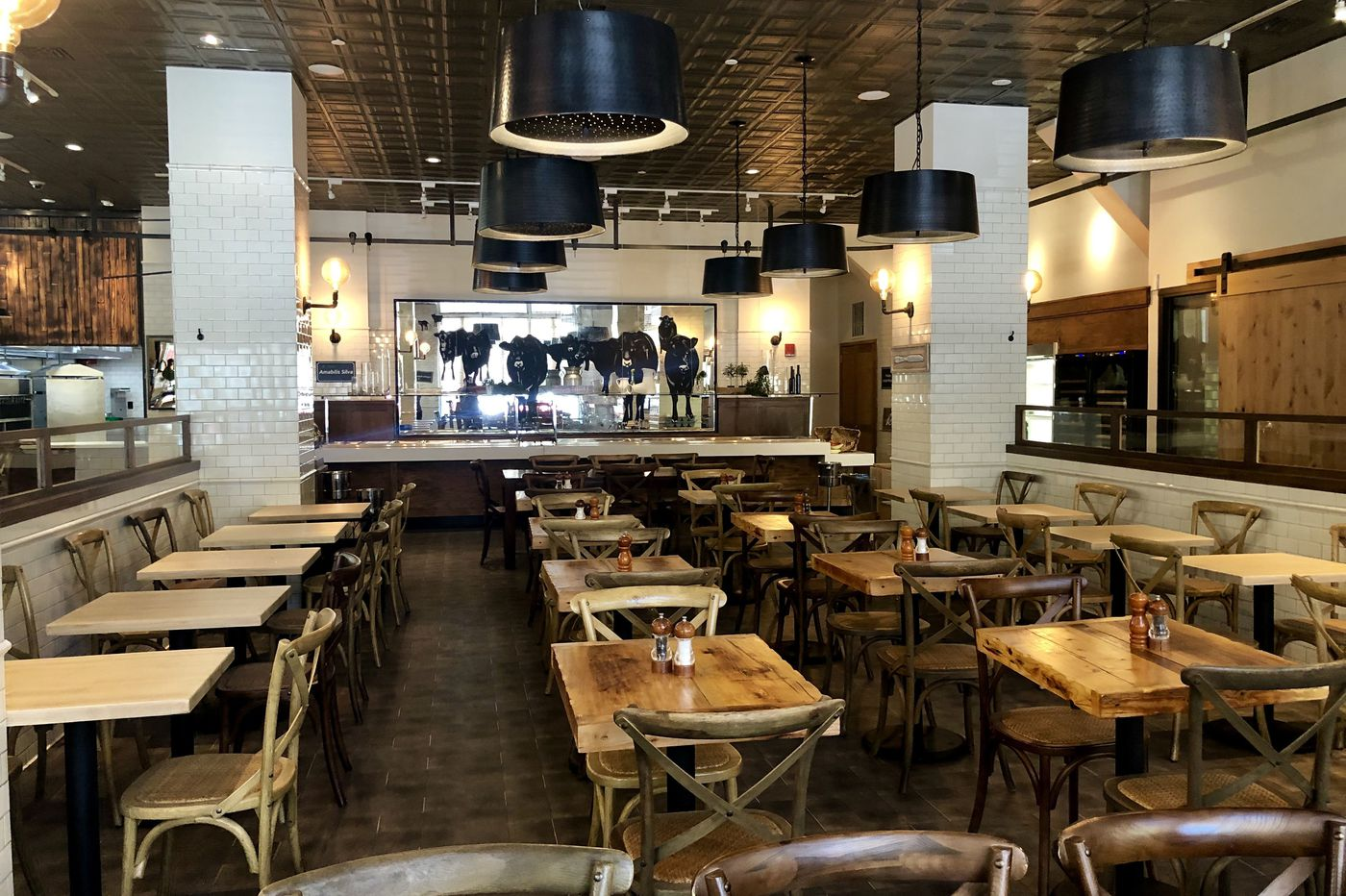 A restaurant boomlet in Washington Square West | Let's Eat