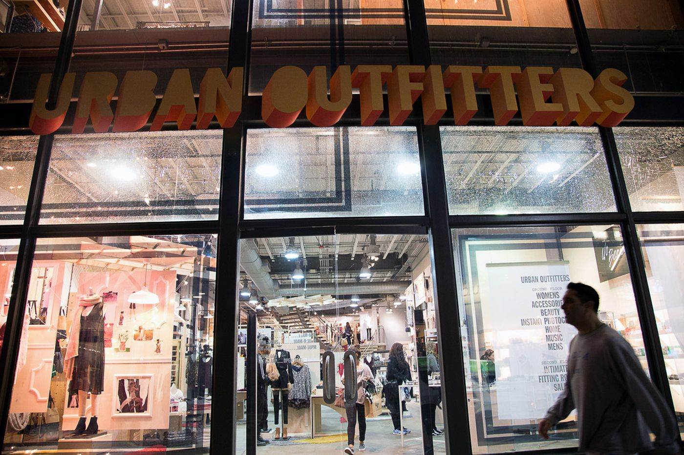New Urban Outfitters subscription service will let you rent latest styles for $88 a month