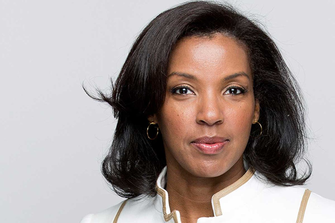 Wharton names Erika James first female dean of University of Pennsylvania's famed business school