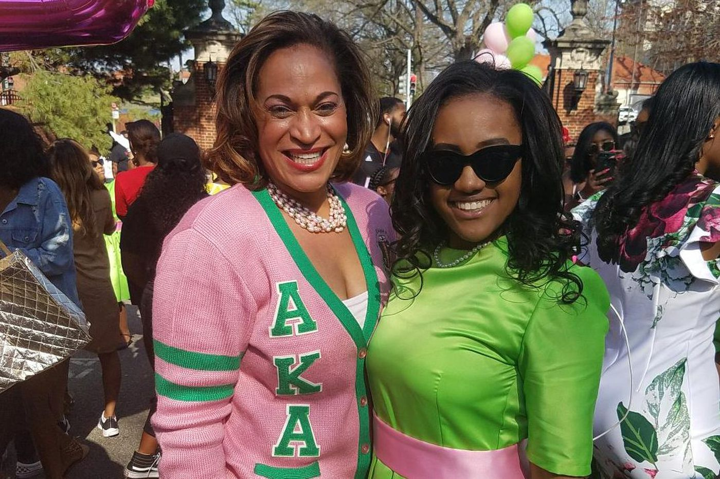 As an Alpha Kappa Alpha, my Greek life has been about help, not harm | Perspective