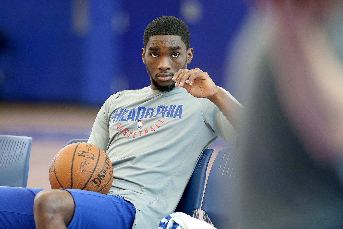 Sixers agree to two-way contract with second-round pick Shake Milton