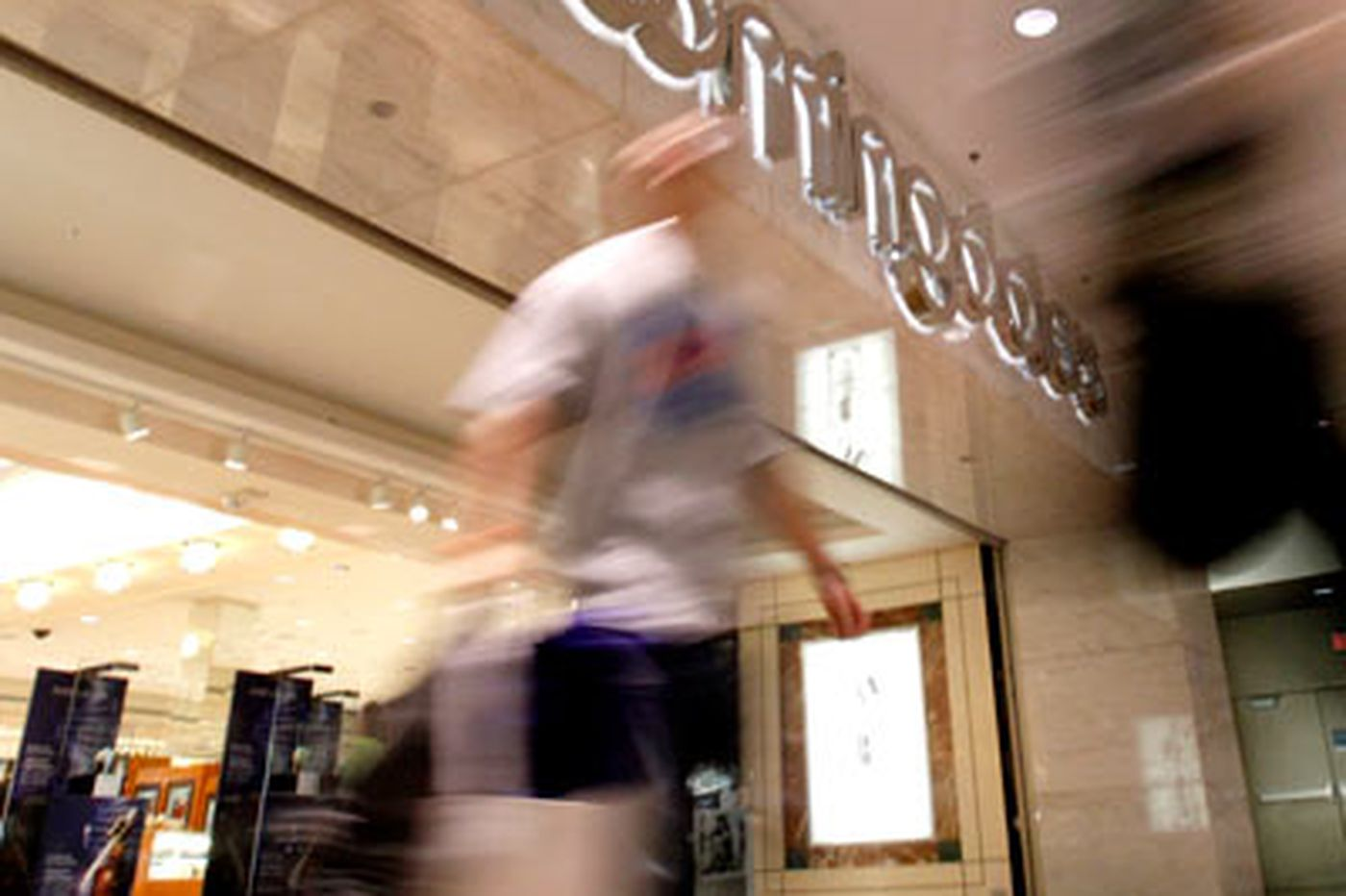 PhillyDeals: Is a high-end retailer in Gallery's near future?