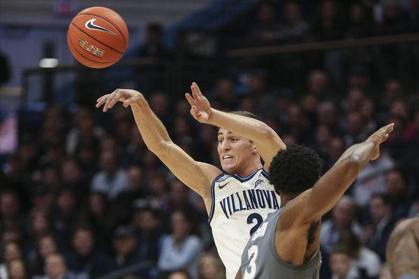 No. 10 Villanova 68, Xavier 62: Stats, highlights and reaction from the Wildcats' win in their Big East opener