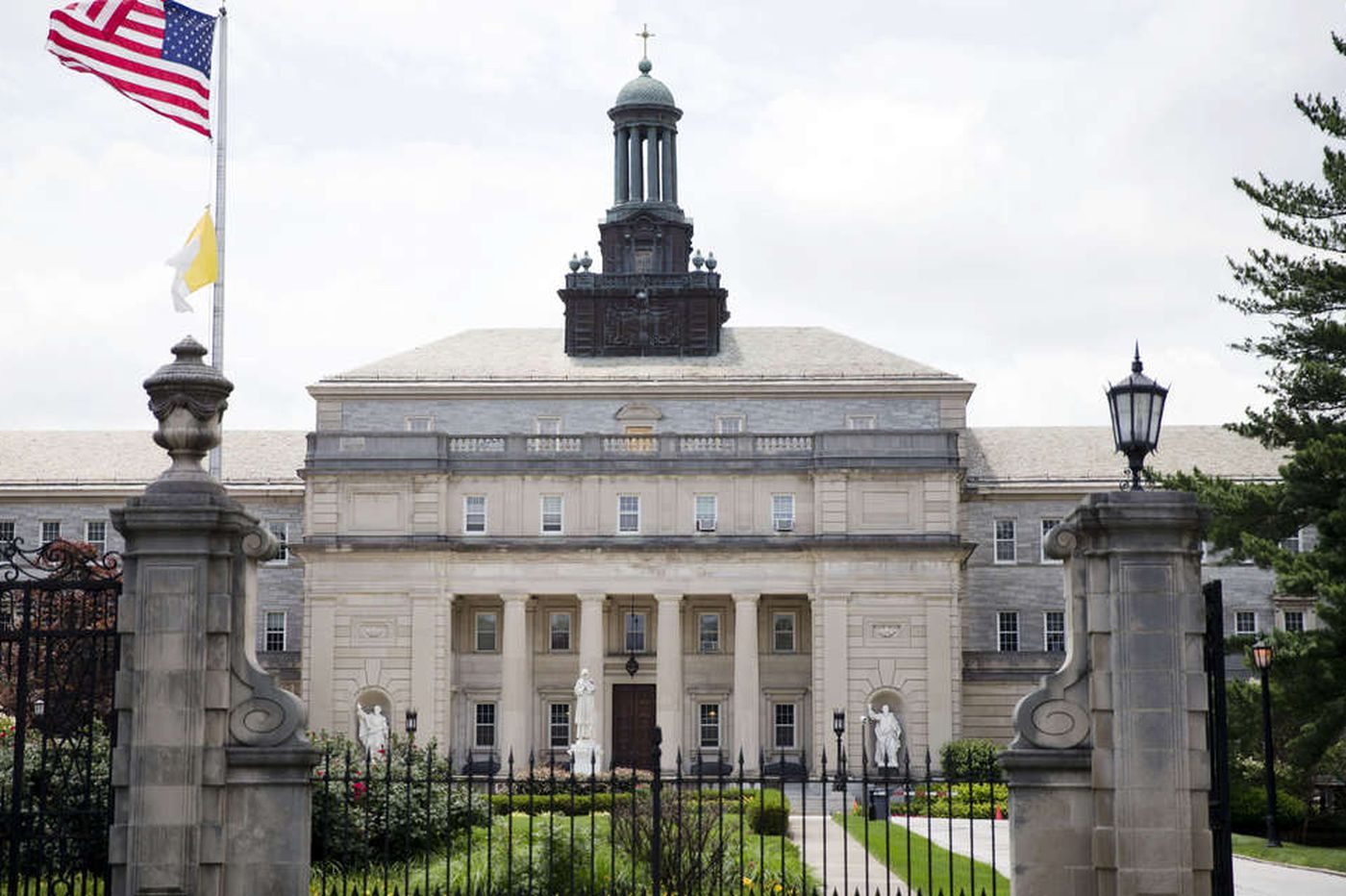 Archdiocese of Philadelphia's 75-acre seminary property in Lower Merion is sold