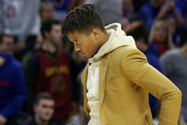 Sixers' ownership split on trading Markelle Fultz; front office expecting a quality first-round pick in exchange