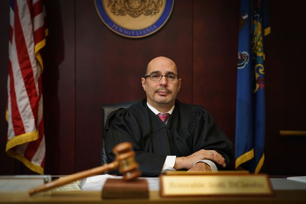 Philly judge rails against DA Krasner over appeals to disqualify the judge from hearing criminal cases