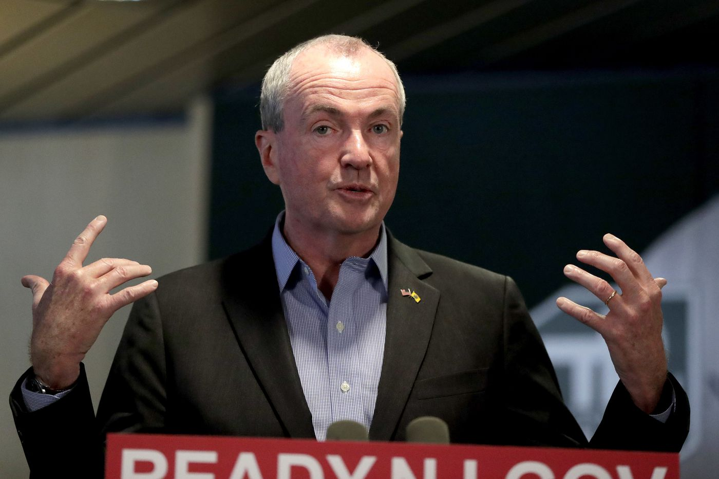 N.J. lawmakers grill Gov. Murphy aides over handling of sexual assault allegations