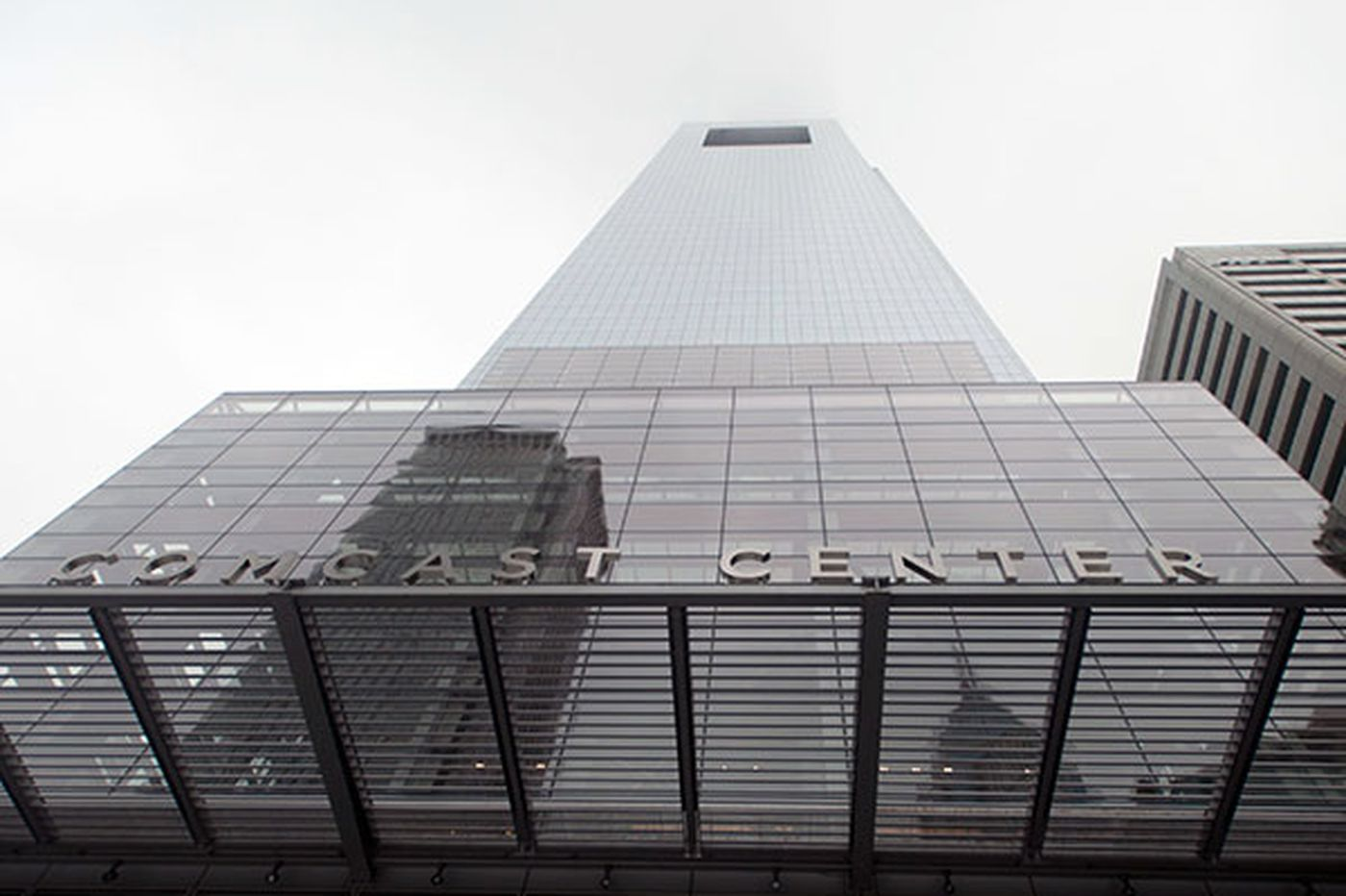Another missed opportunity for city to take on Comcast
