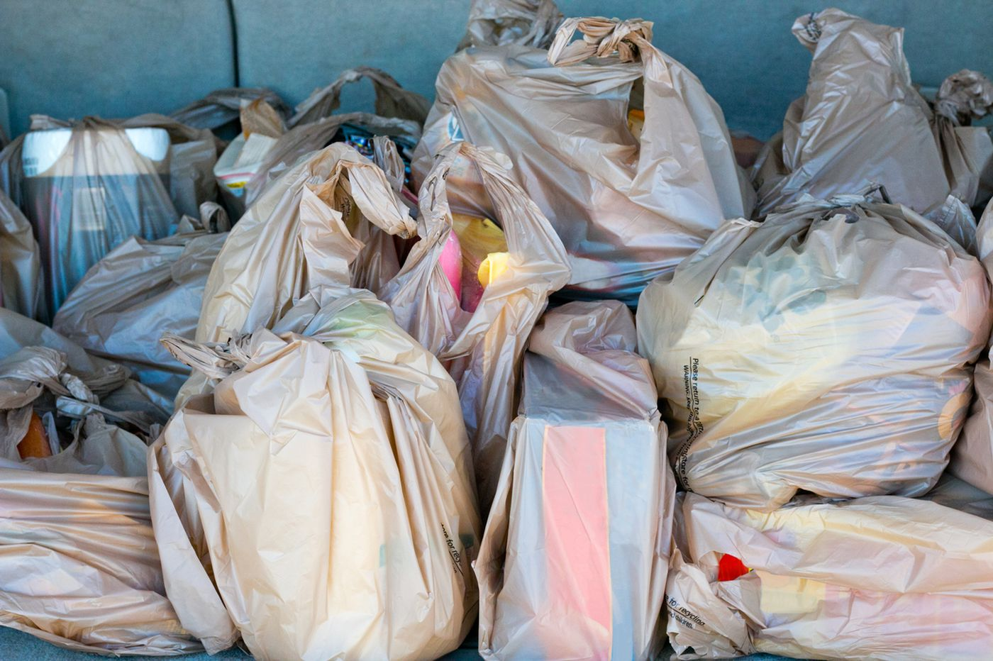 N.J. Gov. Murphy to veto 5-cent plastic-bag fee. But could a full ban be coming?