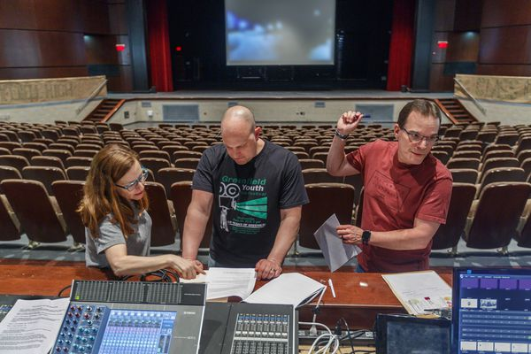 Montgomery County film festival, 11 years on, keeps raising the bar for young filmmakers