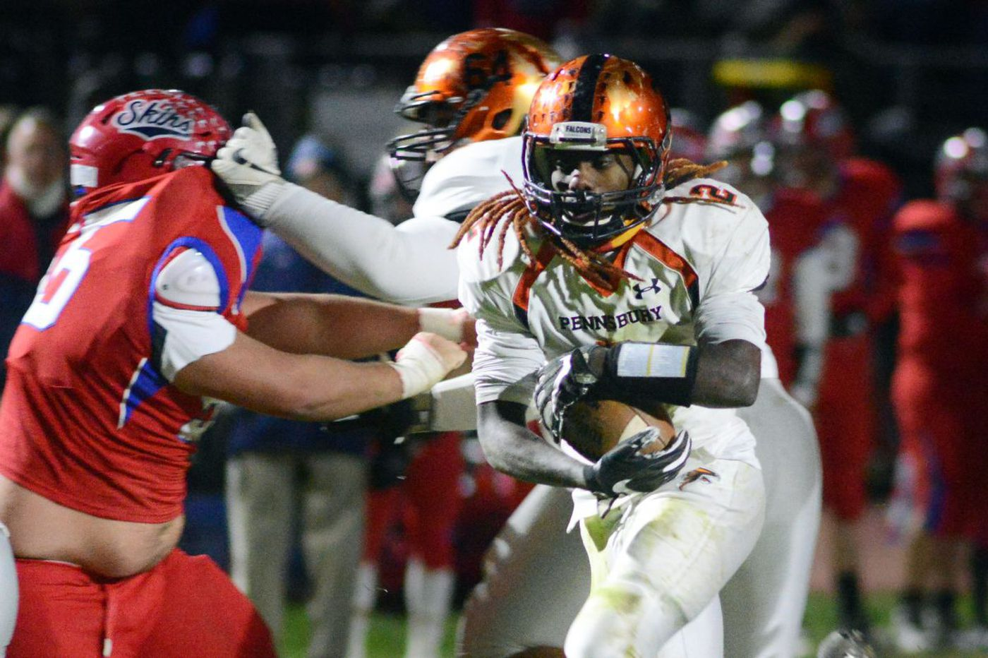PIAA District 1 playoff primer: Pennsbury's defense will be tested by Coatesville's quick-strike offense