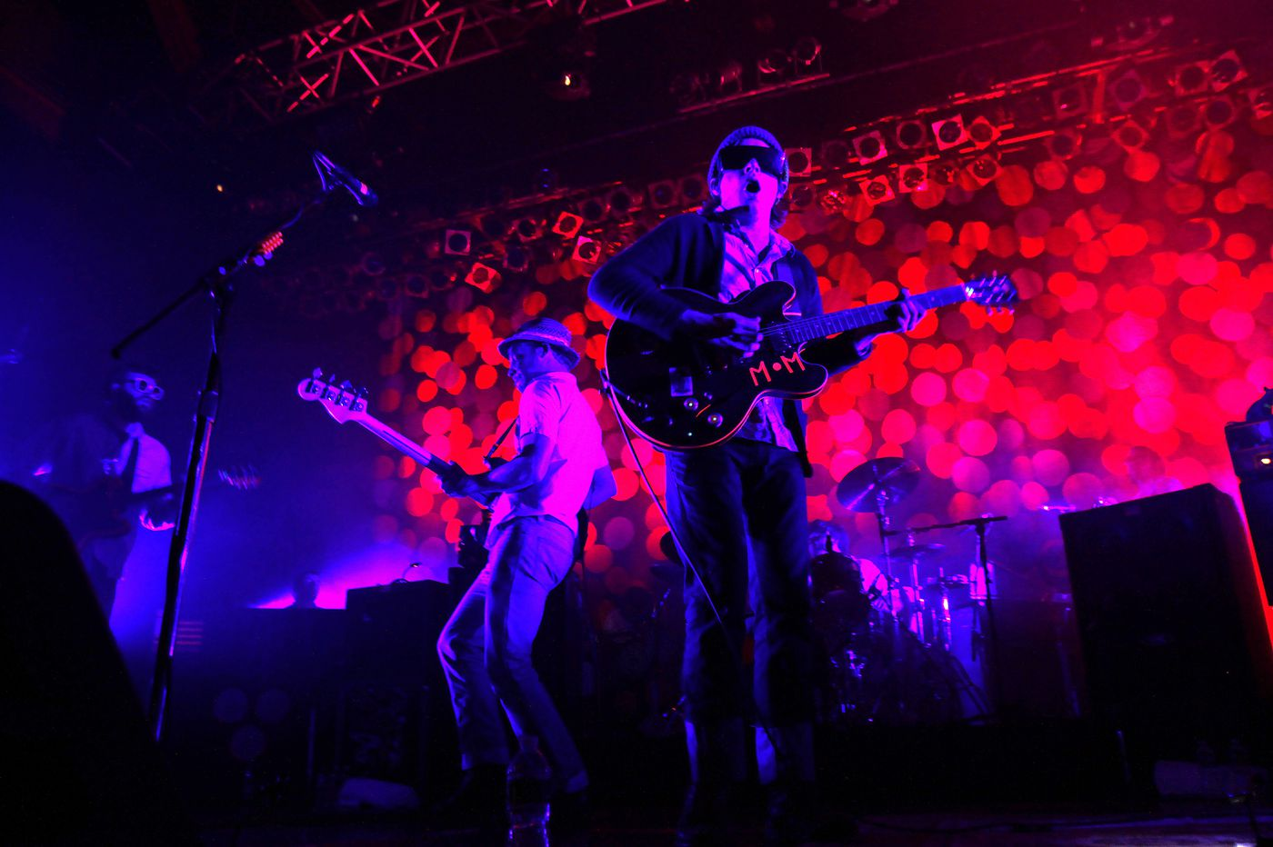 The end of an era: Electric Factory is sold, will be renamed