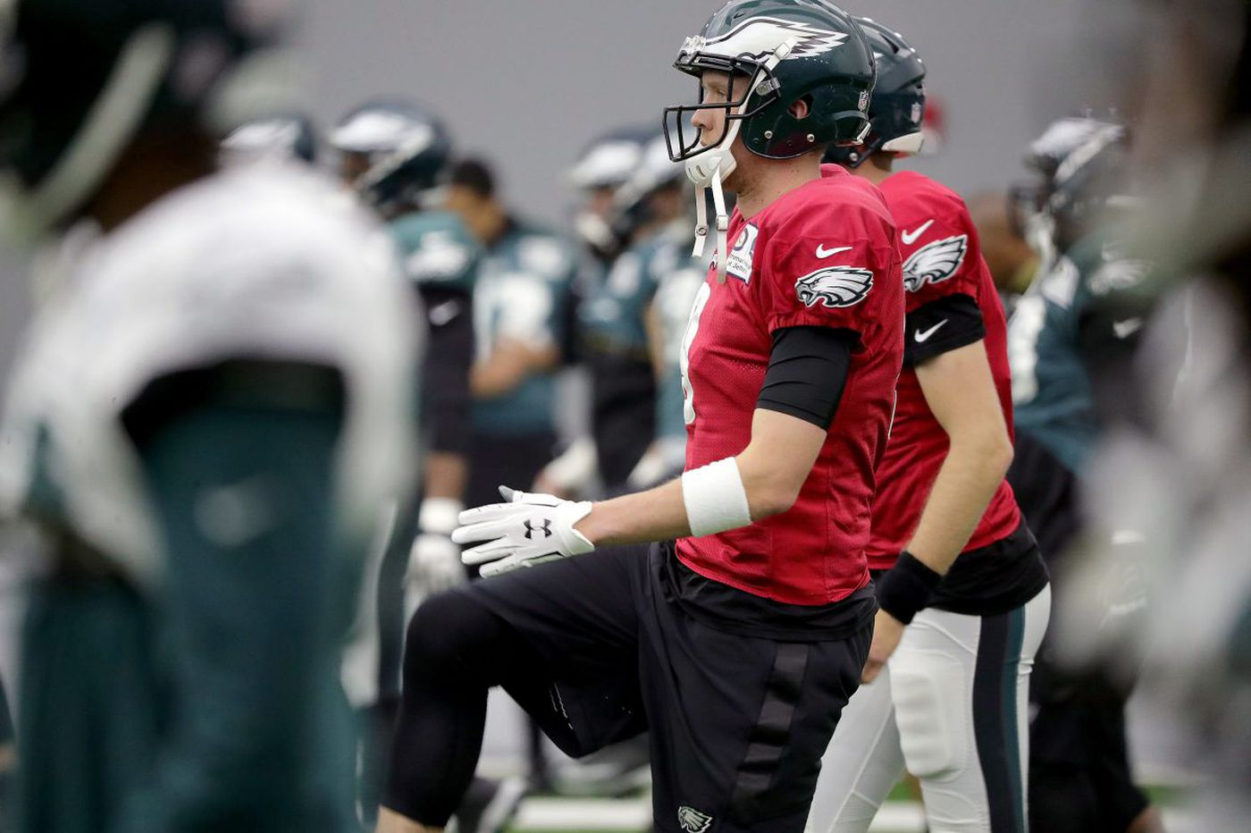 Eagles faithful should welcome Falcons | Marcus Hayes